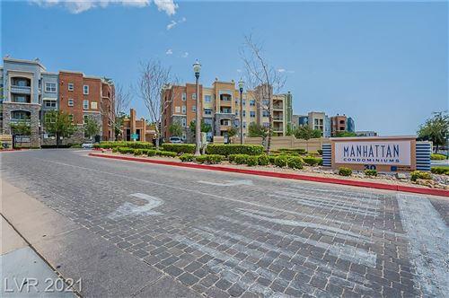 Photo of 62 East Serene Avenue #421, Las Vegas, NV 89123 (MLS # 2323428)