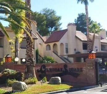 Photo of 1751 RENO Avenue #134, Las Vegas, NV 89119 (MLS # 2153428)