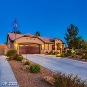 Photo of 8500 Homestead Road, Las Vegas, NV 89143 (MLS # 2212428)