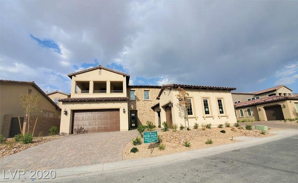 Photo of 11308 San Arezzo Place, Las Vegas, NV 89141 (MLS # 2233428)