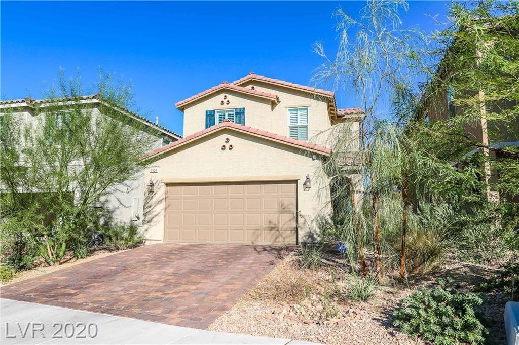Photo of 7534 Slipper Orchid Street, Las Vegas, NV 89148 (MLS # 2235428)