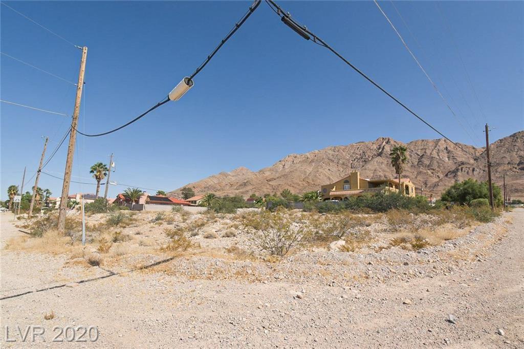 Photo of 6942 Stewart Avenue, Las Vegas, NV 89110 (MLS # 2236428)