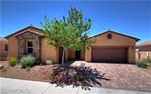 Photo of 957 VIA VANNUCCI Way, Henderson, NV 89011 (MLS # 2102429)