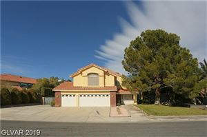 Photo of 8628 INWOOD Drive, Las Vegas, NV 89145 (MLS # 2128429)