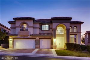 Photo of 1441 VIA SAVONA Drive, Henderson, NV 89052 (MLS # 2147429)