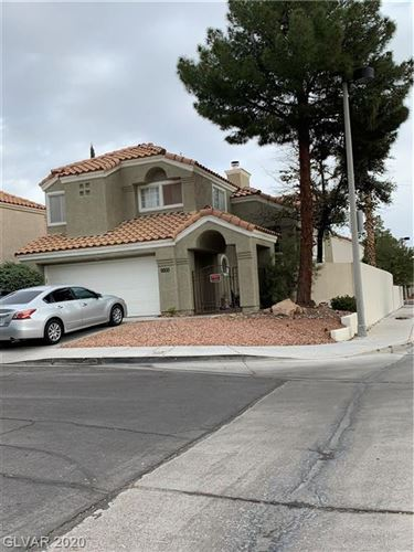 Photo of 9200 VOSBURGH Drive, Las Vegas, NV 89117 (MLS # 2155429)