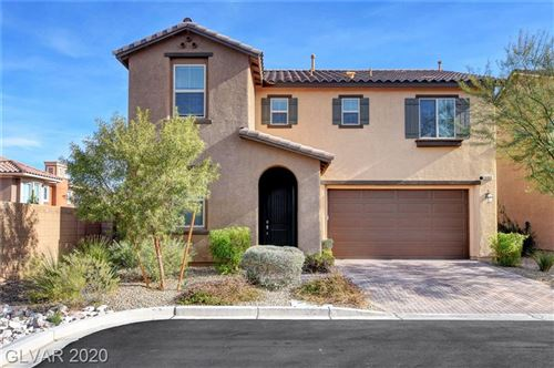 Photo of 6408 SUNNYHILL Street, Las Vegas, NV 89148 (MLS # 2164429)