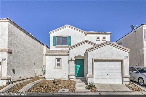 Photo of 9944 Keephills, Las Vegas, NV 89183 (MLS # 2194429)