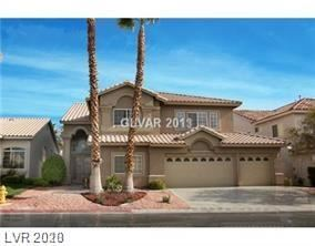 Photo of 9522 GAINEY RANCH Avenue #., Las Vegas, NV 89147 (MLS # 2201429)