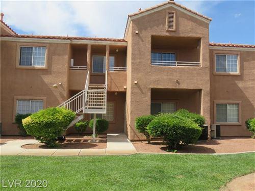 Photo of 3318 Decatur Boulevard #2098, Las Vegas, NV 89130 (MLS # 2257429)
