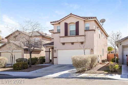 Photo of 4913 Hostetler Avenue, Las Vegas, NV 89131 (MLS # 2272429)