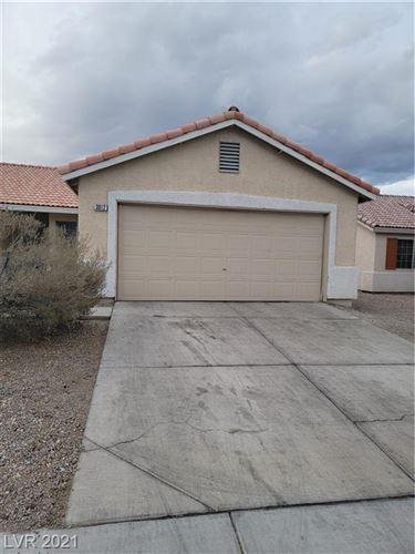 Photo of 3012 SILVER CANYON Lane, North Las Vegas, NV 89031 (MLS # 2274429)