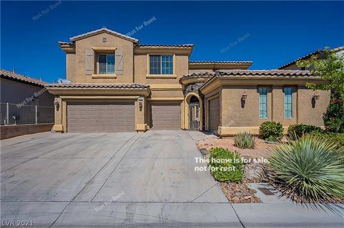 Photo of 10012 Village Walk Avenue, Las Vegas, NV 89149 (MLS # 2334429)