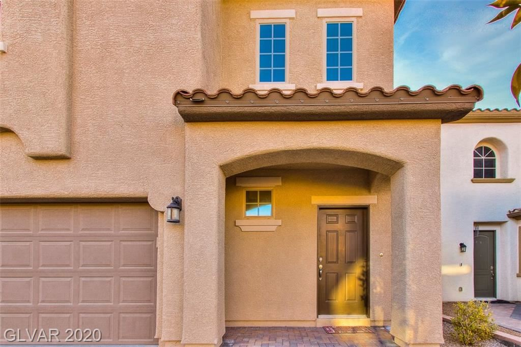 Photo of 1121 STRADA PECEI, Henderson, NV 89011 (MLS # 2172429)