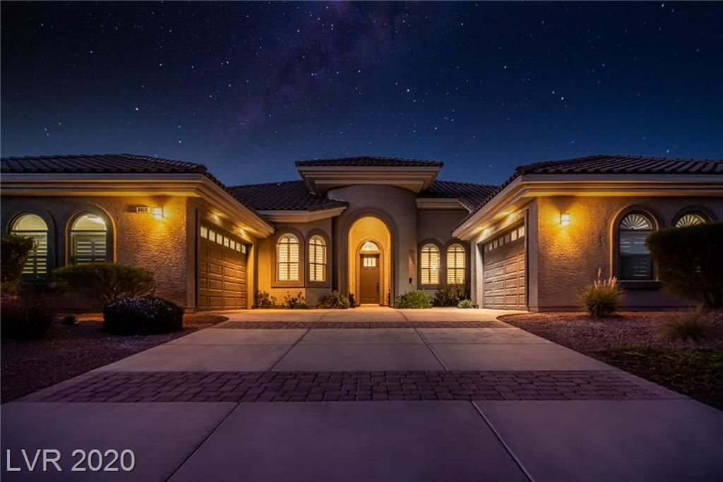 Photo of 8460 ROYALSTON FALLS Court, Las Vegas, NV 89143 (MLS # 2174429)