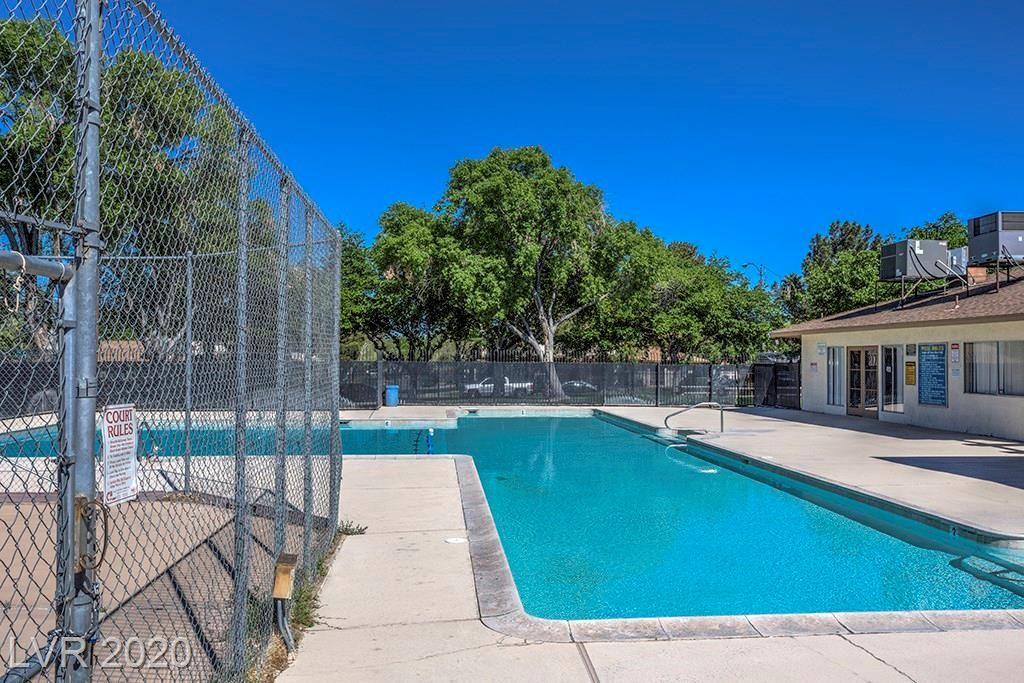 Photo of 1452 Dorothy Avenue #2, Las Vegas, NV 89119 (MLS # 2209429)