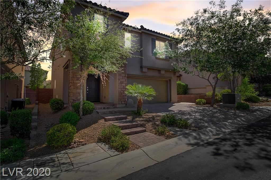 Photo of 2612 Romarin Terrace, Henderson, NV 89044 (MLS # 2217429)