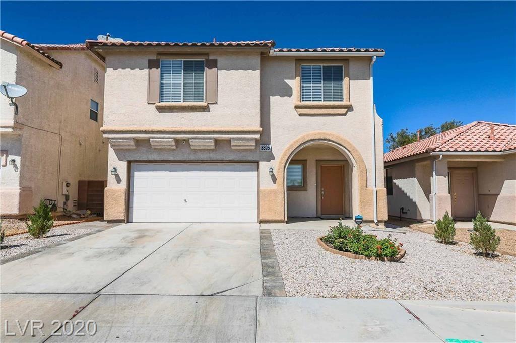 Photo of 8896 Rochelle Avenue, Las Vegas, NV 89147 (MLS # 2230429)
