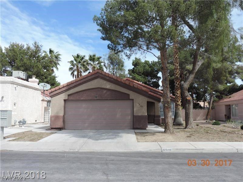 6528 Old Oxford Avenue, Las Vegas, NV 89108 - MLS#: 2281429