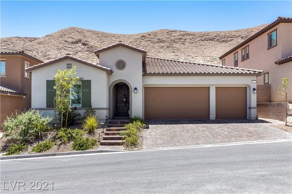 Photo of 4011 Montone Avenue, Las Vegas, NV 89141 (MLS # 2303429)