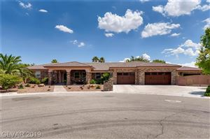 Photo of 8141 LA MADRE Way, Las Vegas, NV 89149 (MLS # 2139430)