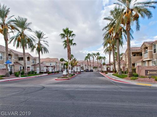 Photo of 5855 VALLEY Drive #1077, North Las Vegas, NV 89031 (MLS # 2155430)