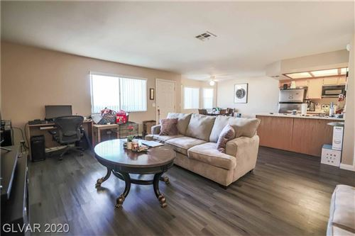 Photo of 7601 DUCHARME Avenue #101, Las Vegas, NV 89145 (MLS # 2165430)