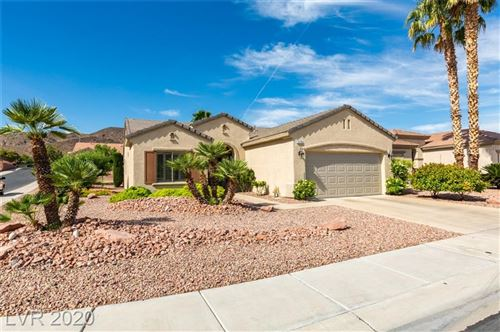 Photo of 2119 Tiger Links Drive, Henderson, NV 89012 (MLS # 2195430)