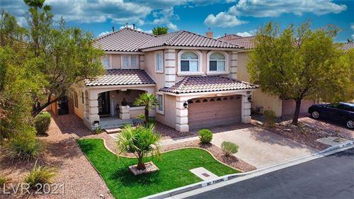 Photo of 10960 Calcedonian Street, Las Vegas, NV 89141 (MLS # 2315430)