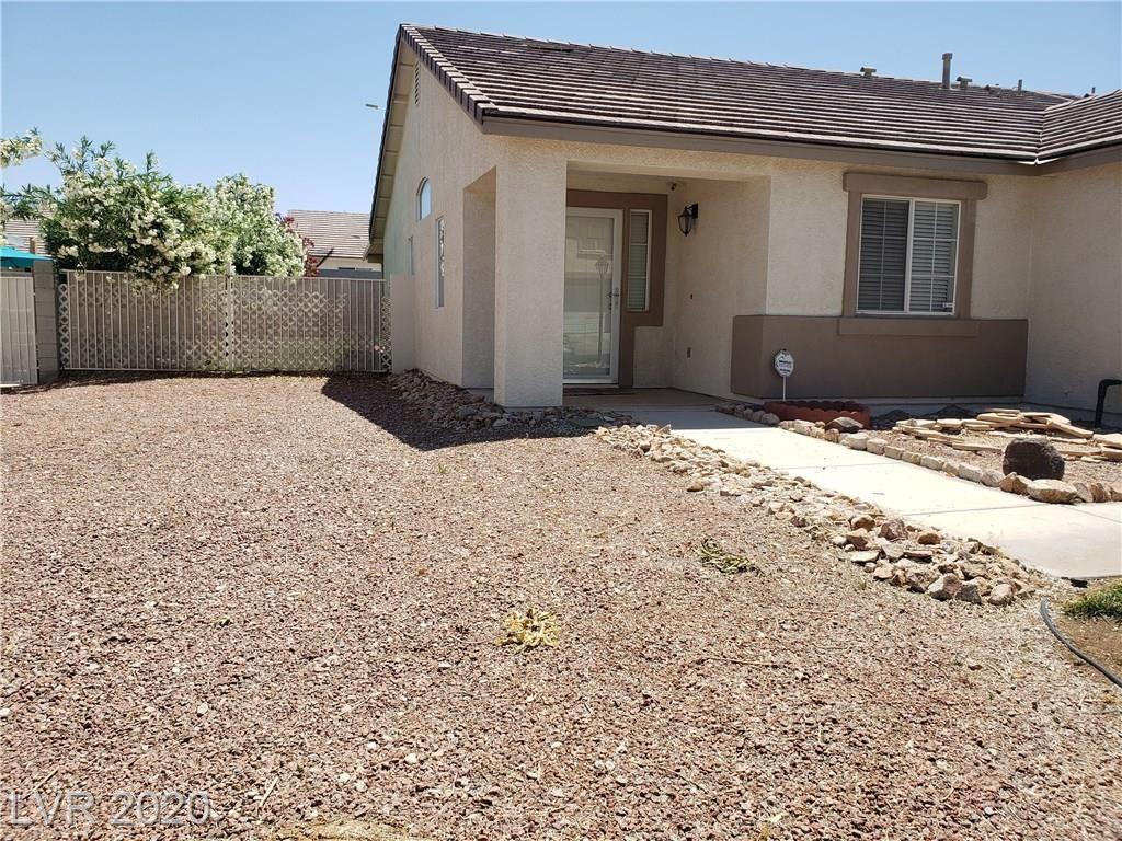 Photo of 823 Hunters Ridge, North Las Vegas, NV 89032 (MLS # 2197430)