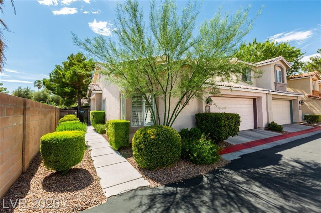 Photo of 1469 Rothwell Court #1, Las Vegas, NV 89102 (MLS # 2213430)