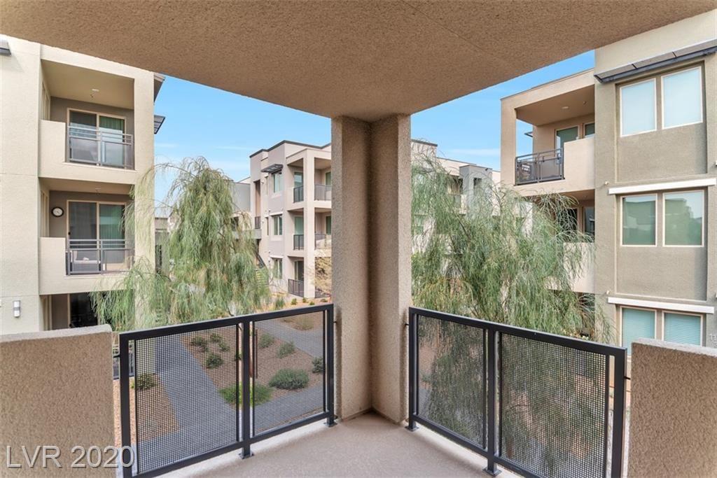 Photo of 11236 Rainbow Peak Avenue #208, Las Vegas, NV 89135 (MLS # 2232430)