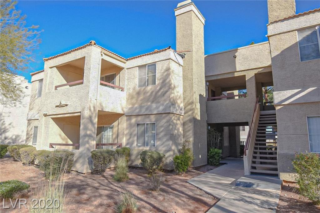 Photo of 8600 CHARLESTON Boulevard #2077, Las Vegas, NV 89117 (MLS # 2237430)