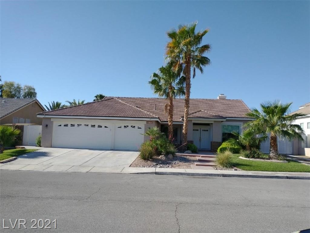 Photo of 1221 Moorpoint Drive, North Las Vegas, NV 89031 (MLS # 2287430)
