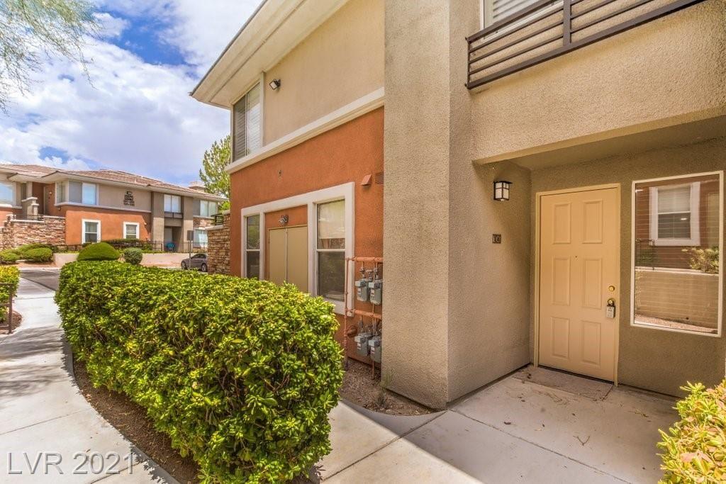 Photo of 664 Peachy Canyon Circle #104, Las Vegas, NV 89144 (MLS # 2316430)