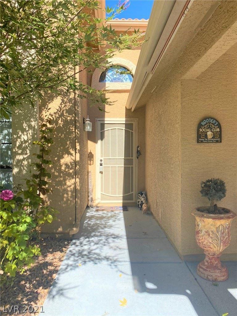 Photo of 5728 Arroyo Dunes Avenue, Las Vegas, NV 89130 (MLS # 2344430)