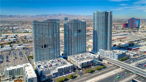 Photo of 4525 DEAN MARTIN Drive #1611, Las Vegas, NV 89103 (MLS # 2283431)