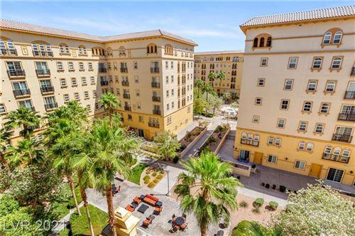 Photo of 2405 West Serene Avenue #814, Las Vegas, NV 89123 (MLS # 2294431)
