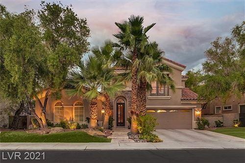 Photo of 2737 Botticelli Drive, Henderson, NV 89052 (MLS # 2318431)