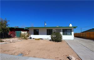 Photo of 4404 AVONDALE Avenue, Las Vegas, NV 89121 (MLS # 2061432)