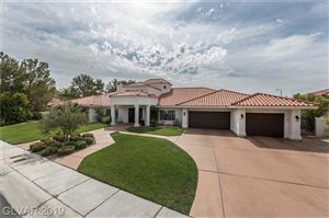 Photo of 43 INNISBROOK Avenue, Las Vegas, NV 89113 (MLS # 2139432)