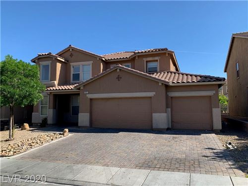 Photo of 1221 High Altitude, North Las Vegas, NV 89032 (MLS # 2187432)