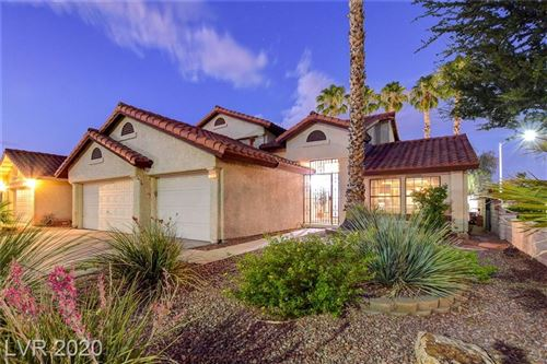 Photo of 1916 Magnolia Drive, Henderson, NV 89014 (MLS # 2212432)