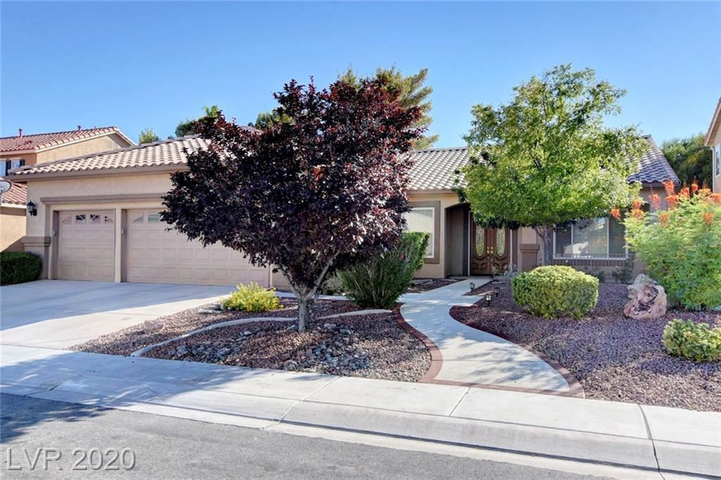 Photo of 6075 Starpoint Road, North Las Vegas, NV 89031 (MLS # 2209432)