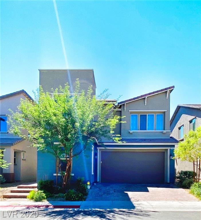 Photo of 5961 Smith Valley Road, Las Vegas, NV 89148 (MLS # 2232432)