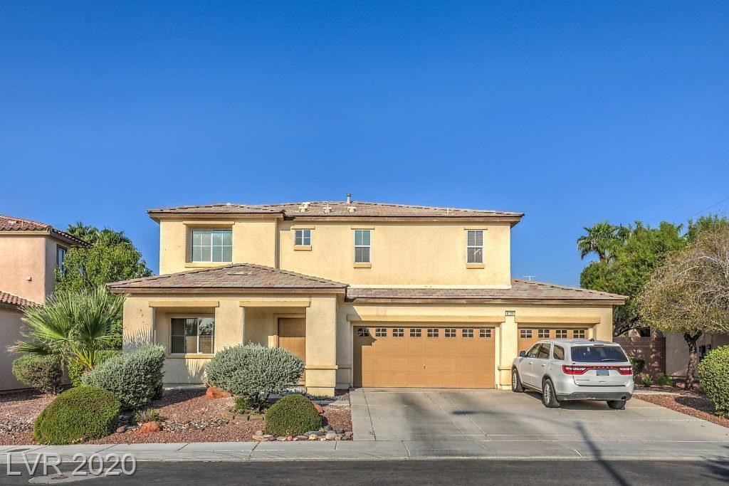 Photo of 6329 Black Mane Way, North Las Vegas, NV 89081 (MLS # 2233432)