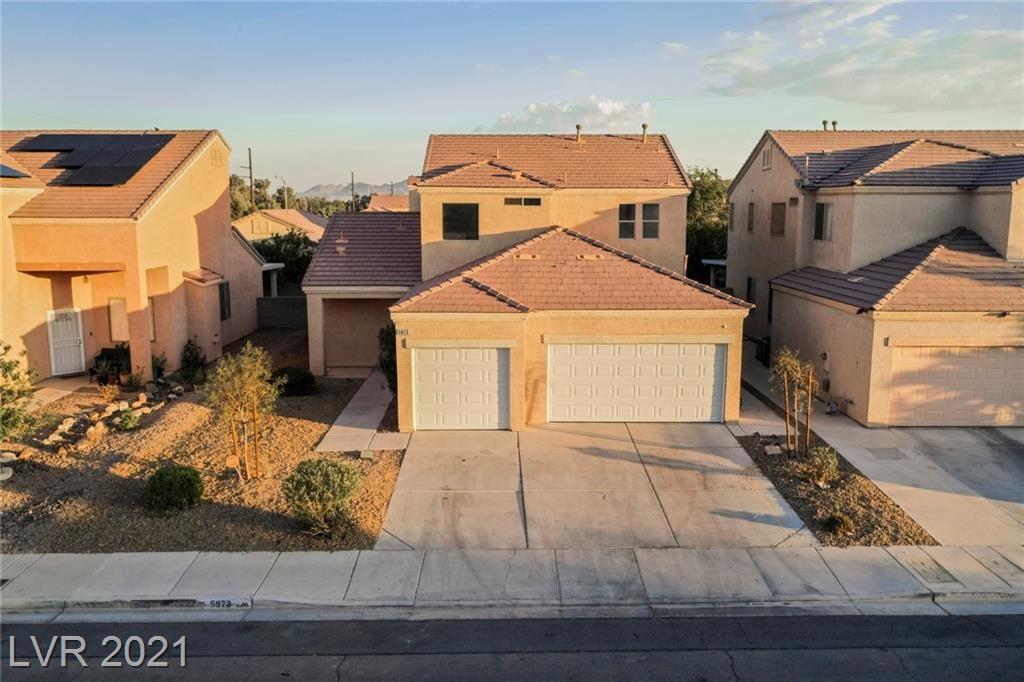 5973 Spinnaker Point Avenue, Las Vegas, NV 89110 - MLS#: 2313432