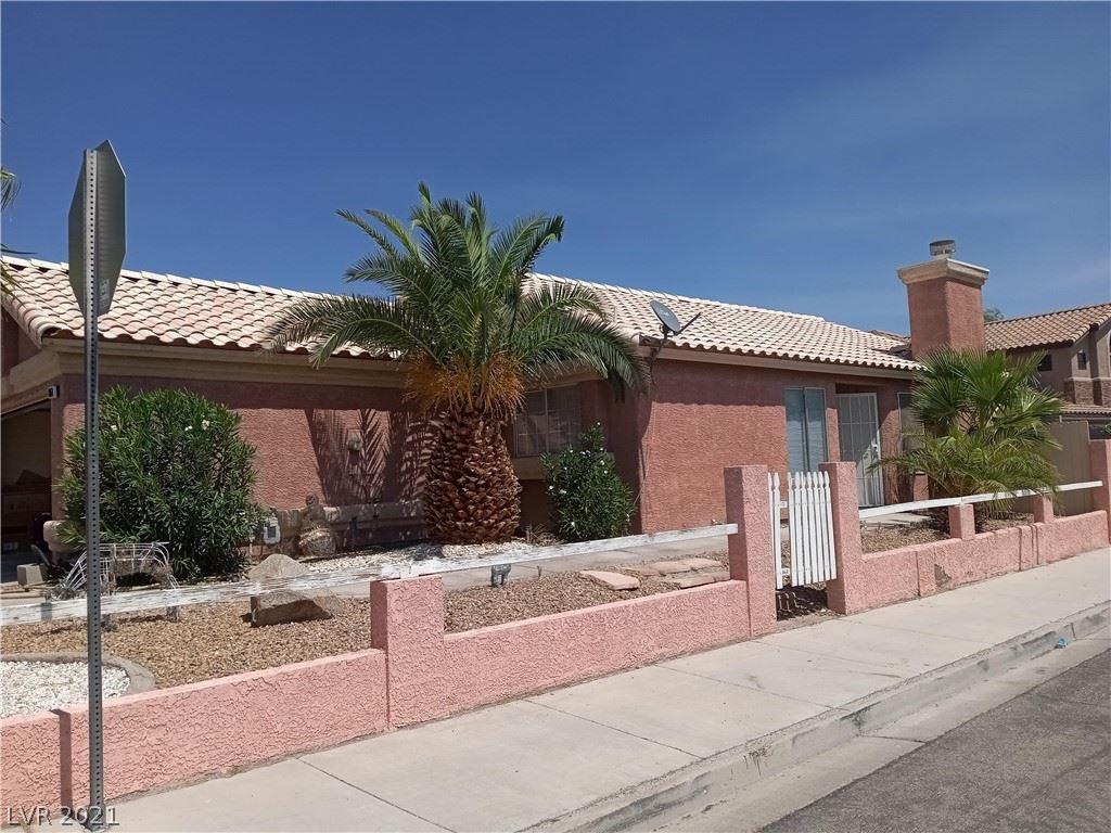 1860 Cane Hill Drive, Las Vegas, NV 89142 - MLS#: 2326432