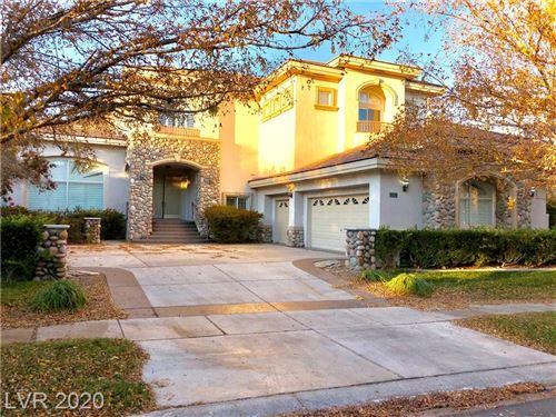 Photo of 9328 PROVENCE GARDEN Lane, Las Vegas, NV 89145 (MLS # 2241433)