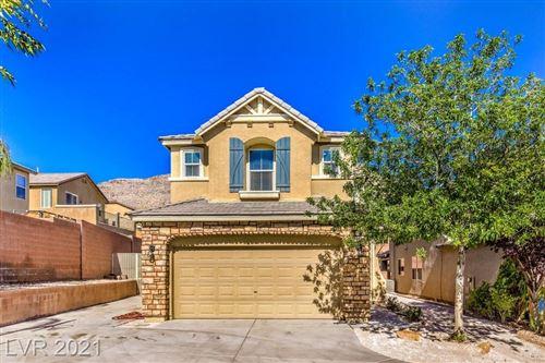 Photo of 6553 Broad Oaks Court, Las Vegas, NV 89148 (MLS # 2299433)